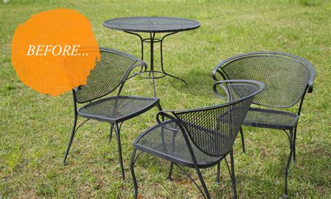 vintage iron patio furniture icamblog
