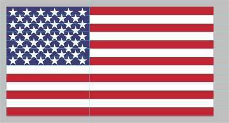 us flag colors american flag pdf design