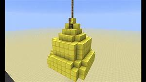 Church Bell In Minecraft