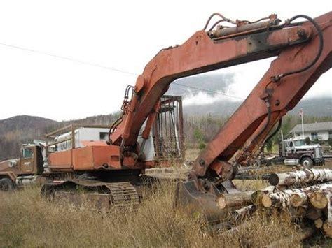 poclain  excavator youtube