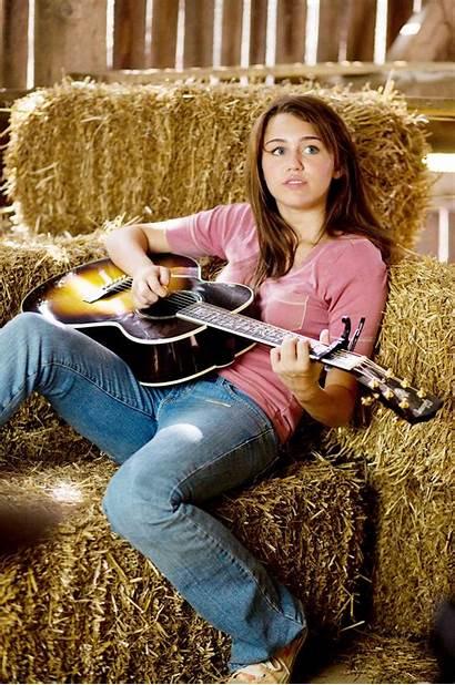 Hannah Montana Miley Cyrus Movie Stills Fresh