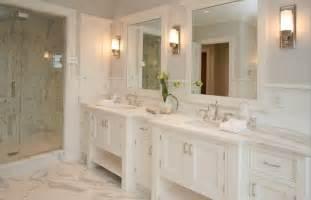 double vanity ideas traditional bathroom milton