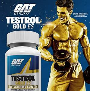 Gat Testrol Gold Es At Bodybuilding Com