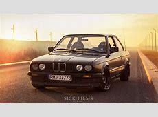 1986 BMW E30 328i YouTube