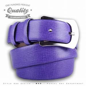 Manual Ko U017eni Kai U0161  Manual Leather Belt