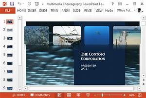 Free animated multimedia powerpoint template for Multimedia powerpoint templates