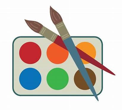 Paint Clipart Inspiration Cliparts Others Clipartix