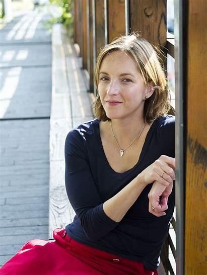 Rebecca Makkai Author Believers Novel Books She