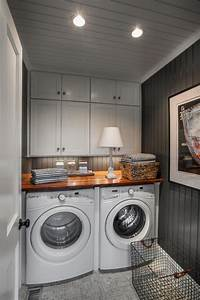closet walk in closet ideas a cozy window seat separates With best brand of paint for kitchen cabinets with laundry room wall art ideas