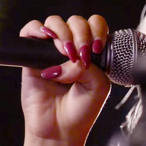 melanie martinezs nail polish nail art steal  style
