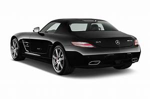Mercedes Amg Coupe : 2012 mercedes benz sls amg reviews and rating motor trend ~ Medecine-chirurgie-esthetiques.com Avis de Voitures
