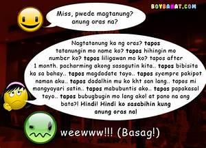 Banat Quotes Jo... Bagong Kilig Quotes