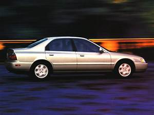 1996 Honda Accord Reviews  Specs And Prices