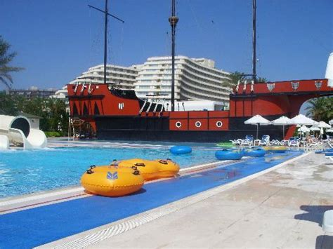 Titanic Boat Turkey by The Play Boat For The Smaller Children Picture Of