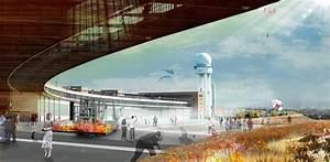 Iga Berlin Plan : tempelhof competition berlin airport building e architect ~ Whattoseeinmadrid.com Haus und Dekorationen