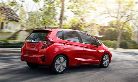 Honda Fit Mpg by The 10 Most Affordable Vehicles To Insure