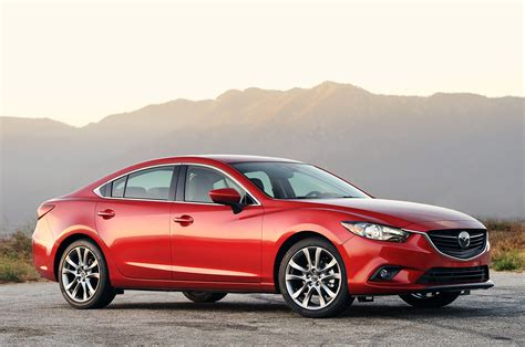 Mazda 6 Hd Picture by Mazda 6 Hd Pictures