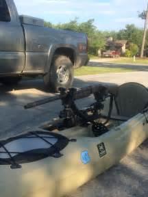 hunting kayaking   shotgun  great outdoors