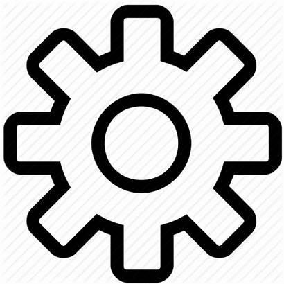 Icon Setup Settings Cog Gear Cogs Setting