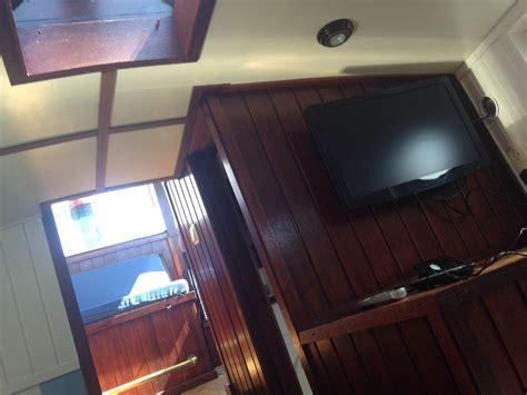 Sleepboot Amsterdammertje Te Koop by Amsterdammertje Sleepboot Te Koop Uit 1920 Boten Nl