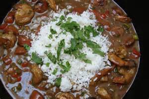 Shrimp and Andouille Sausage Gumbo Recipe