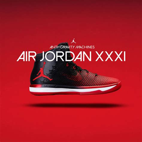 The Aj Xxxi Inspired By Defiance Eastbay Blog Eastbay