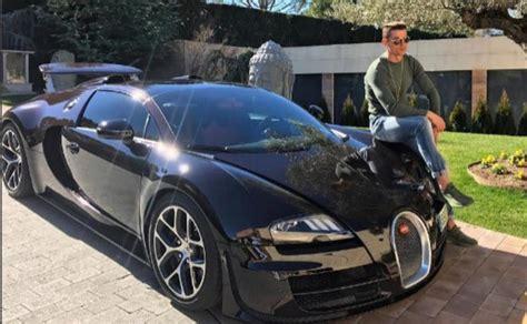 Introducing the bugatti x nike mercurial superfly vii cr7 dieci concept boots. Cristiano Ronaldo da el visto bueno al Bugatti Chiron de 1.500 caballos | motor | EL MUNDO