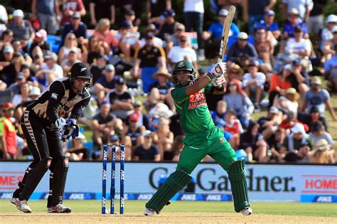 Disappointment Continues As Bangladesh Lost The Second