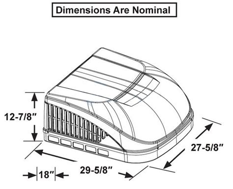 dometic refrigerator parts schematic auto electrical