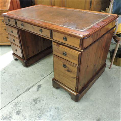 bureau ancien dessus cuir bureau ancien dessus cuir 28 images vente bureau