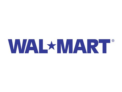 L Walmart by Wal Mart Logo Logok