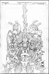 Ham Spider Draw Manley Mike Am Posted Ultimate sketch template