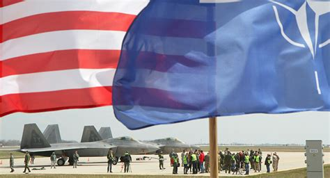 US Withdrawal From Open Skies Treaty Irks NATO Allies ...