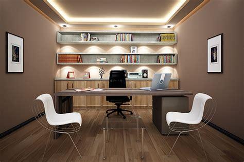 office interior  behance