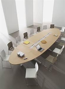 Table 16 Personnes : tables de conf rence table de r union ovale icone mobilier de bureau entr e principale ~ Teatrodelosmanantiales.com Idées de Décoration