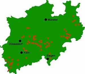 Nord Rhein Westfalen : bersicht nordrhein westfalen ~ Buech-reservation.com Haus und Dekorationen
