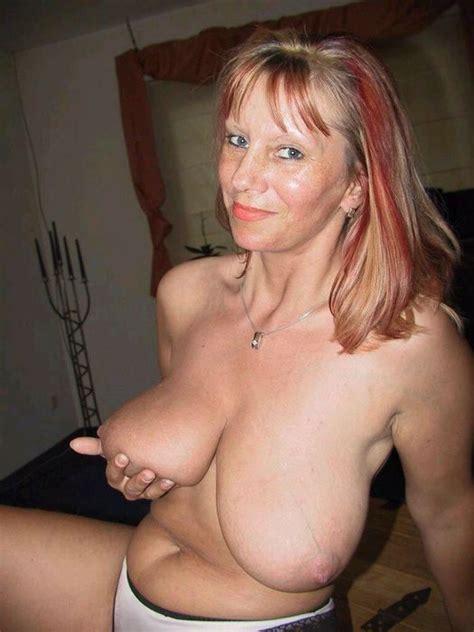 GILF tits!! – Boob Critic