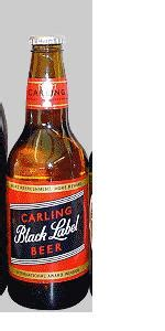 carling black label south african breweries plc