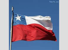 Chile Flag colors Chile Flag meaning history CULTURAL