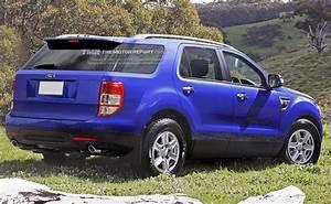 Ford Ranger 2014 : ford ranger suv 2014 photos cheftonio 39 s blog ~ Melissatoandfro.com Idées de Décoration