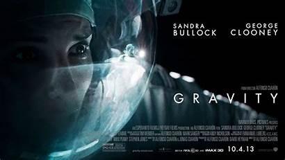 Gravity Poster Trailer Sandra Movies Teaser Soundtrack