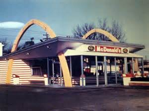 mascot design the original mcdonald 39 s might be water in chicago business insider