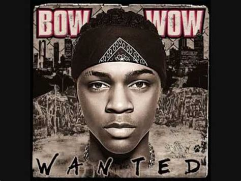 Let Me Hold You Down  Bow Wow Feat Omarion Youtube