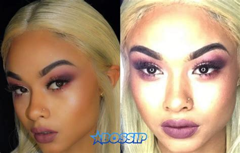 india love  roasted   blonde hair bossip