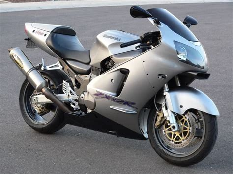 49 Best Images About Kawasaki Zx-12r On Pinterest