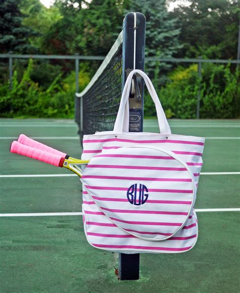 stock monogram tennis bags  buggy blog