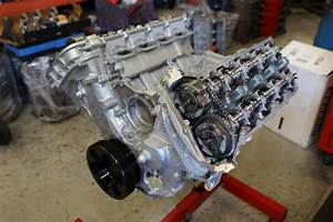How To Build A 5 0 Coyote Engine On Any Budget