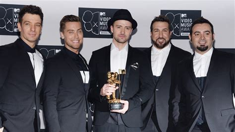 Nsync Finally Reveals Their Feud With Backstreet Boys