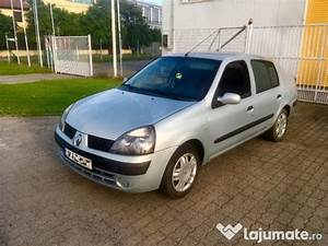 Renault Clio Symbol 1 5dci  2004   1 450 Eur