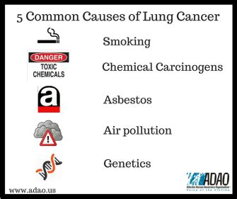 lung cancer awareness month     involved